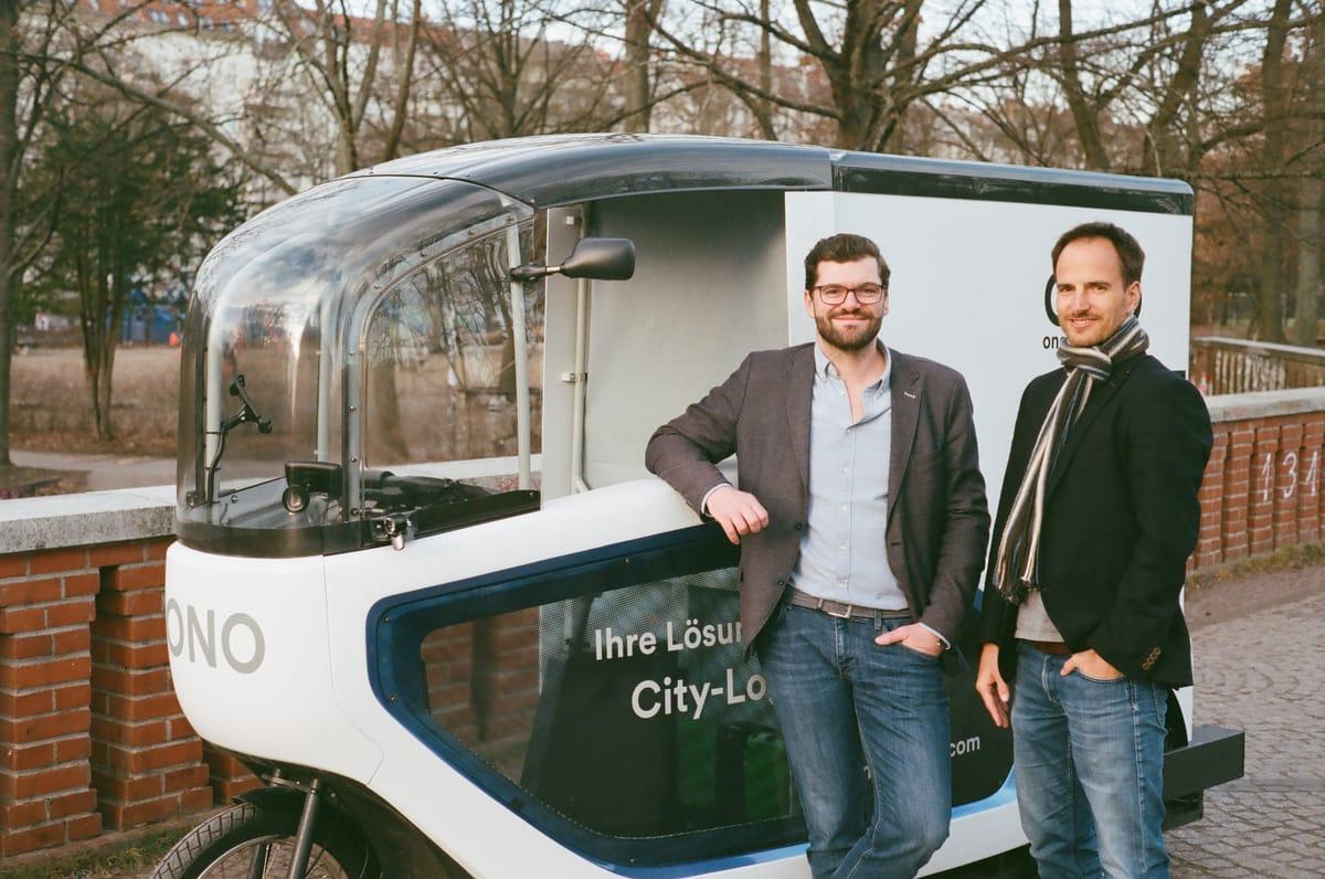 Onomotion: Mit dem E-Bike Abgase in Städten reduzieren