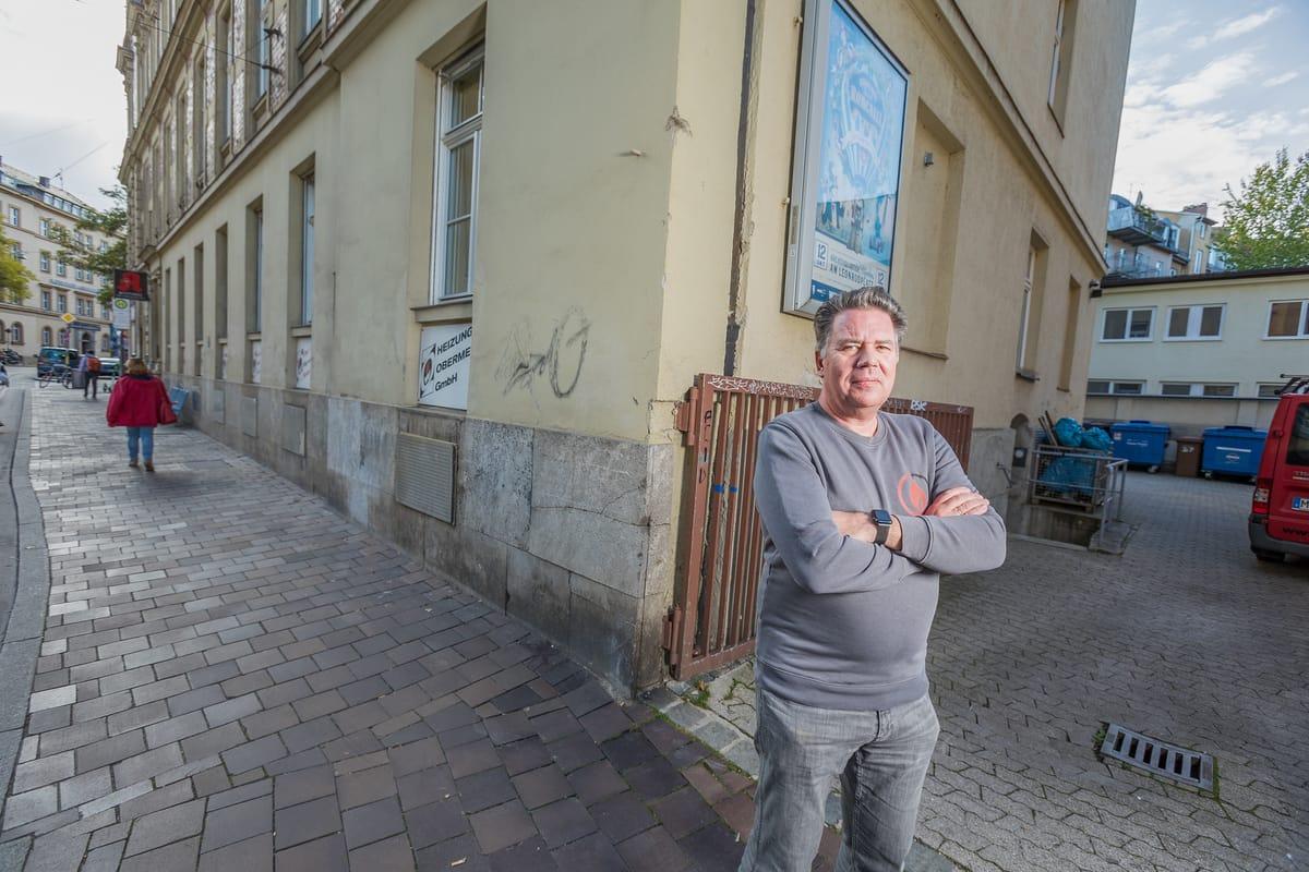 Handwerker in der Stadt: Eine Hassliebe