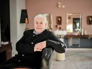 Robert Fuhs, Friseurmeister  in Alfter bei Bonn
