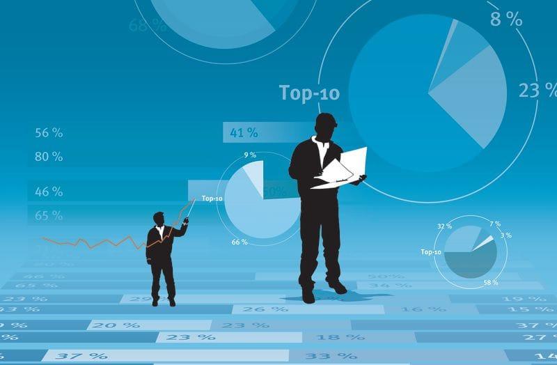 Studie: Von den besten  Betrieben lernen