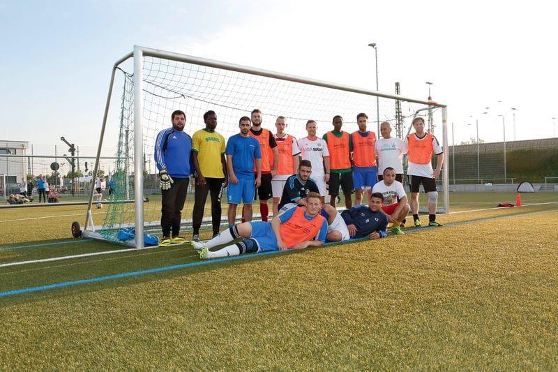 Handwerker-Cup 2015: Die Champions treten wieder an