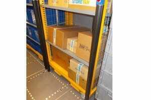 Fami / Store Van
