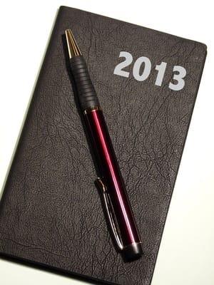 Unternehmerische Jahresziele lassen sich am besten festlegen, wenn der Planung eine Analyse des Unternehmens vorausgeht.