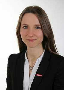 Melanie Becker, Referatsleiterin Umweltpolitik und Nachhaltigkeit beim ZDH