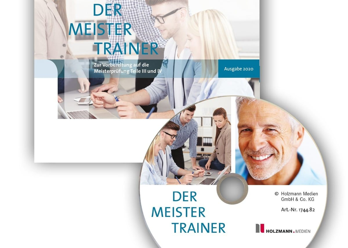 Meistervorbereitung: Mobiles Lernen für Meisterschüler