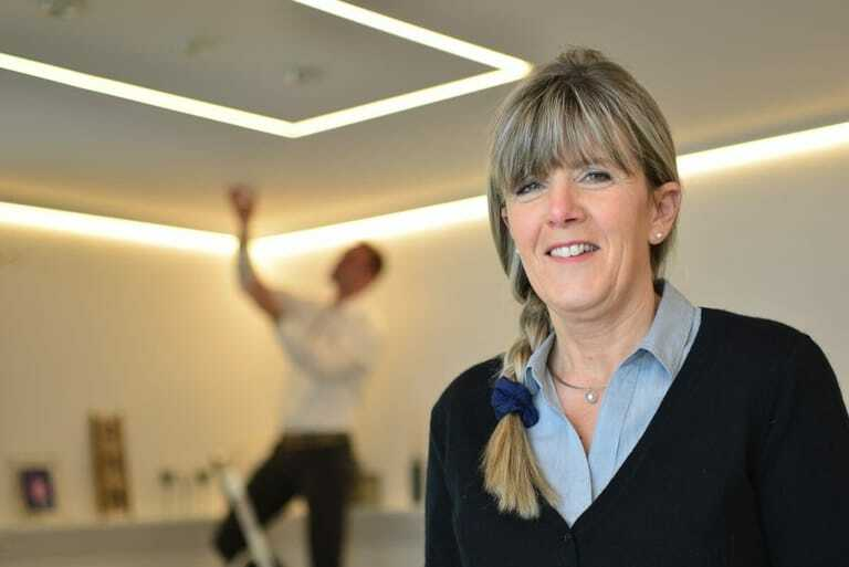 Nicole Kindt, Franchise-Nehmerin bei Plameco