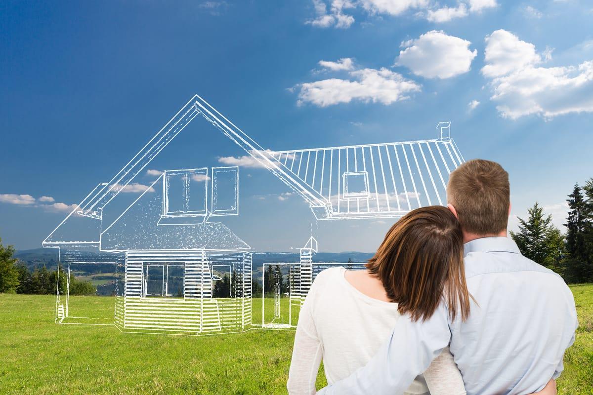 Worauf sollten unverheiratete Immobilienkäufer achten?