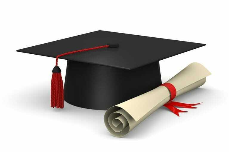 Akademisierung, Ausbildung, Studium