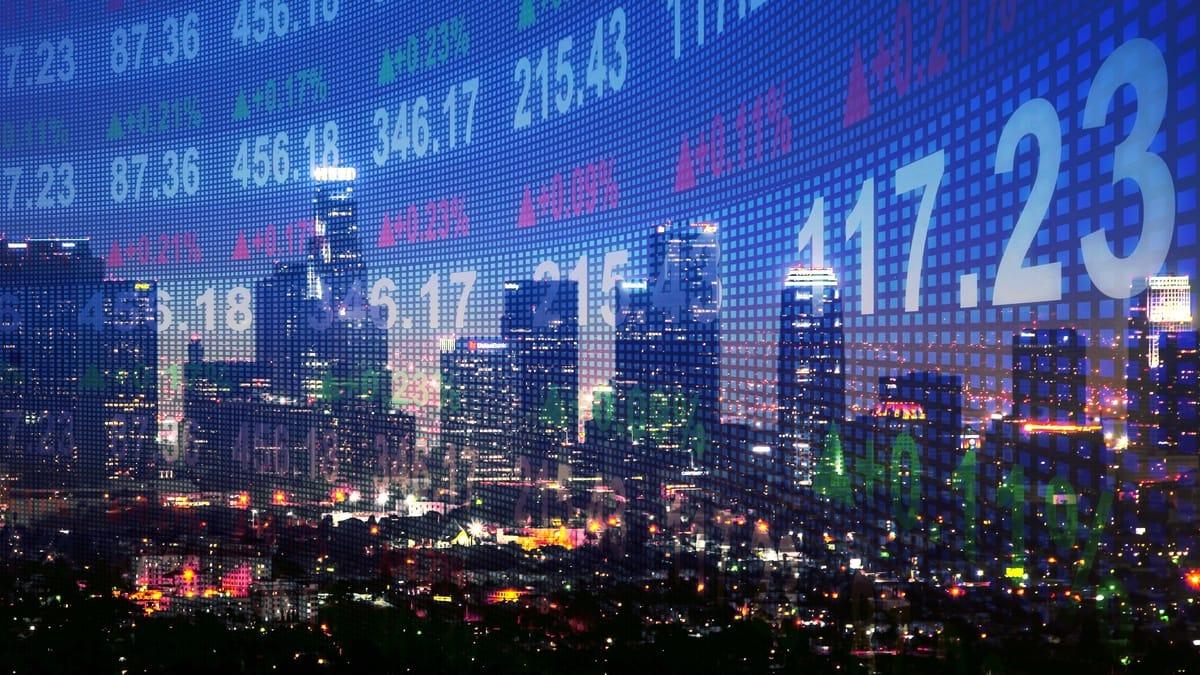 Börse im Corona-Jahr 2021: Keine Angst vor Kursverlusten