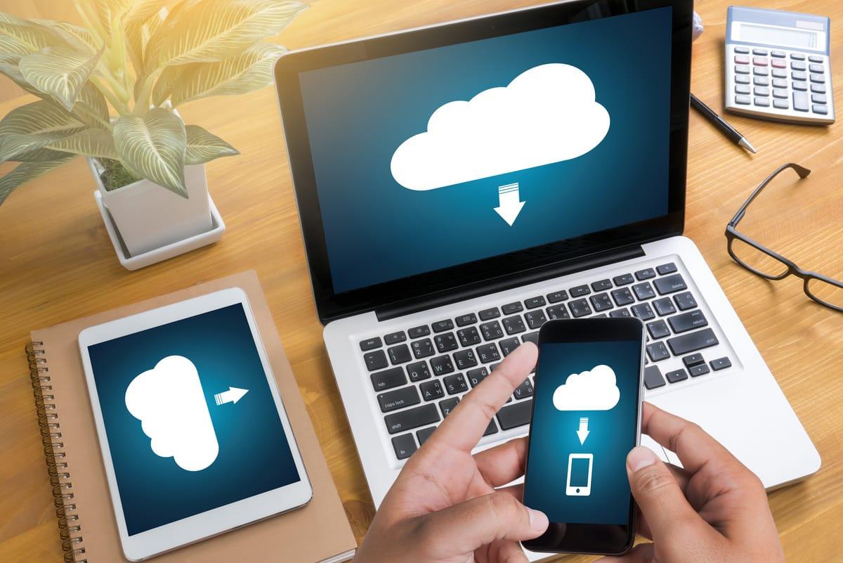 Cloud-Telefonie: Weniger Kosten, mehr Agilität