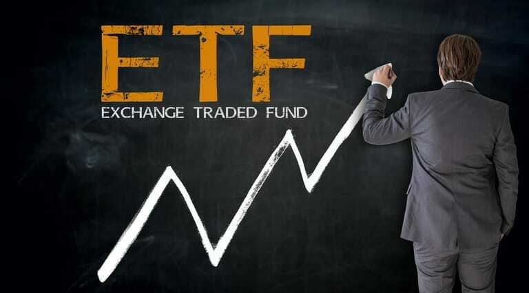 Exchange Traded Funds - kostengünstig, renditestark