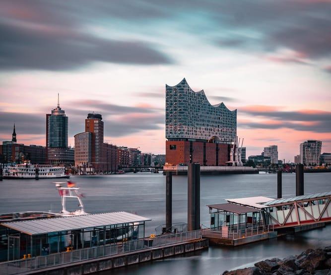 """Hamburg: Fördermittel für das """"Tor zur Welt"""""""