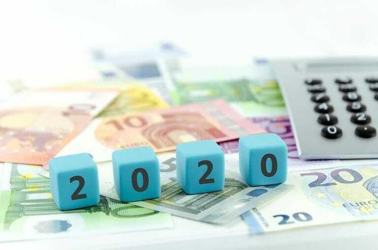 Steuern und Recht 2020 Änderungen