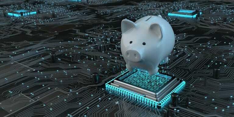 Fördermittel bei Digitalisierung