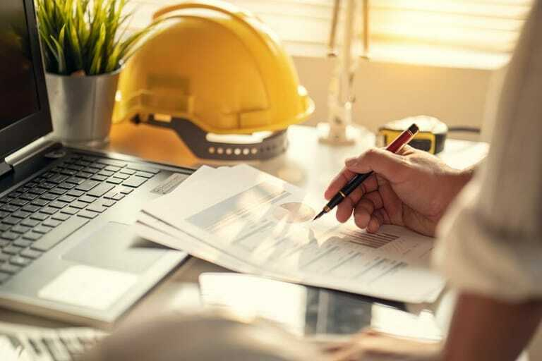 Bauverträge: Fristen einhalten