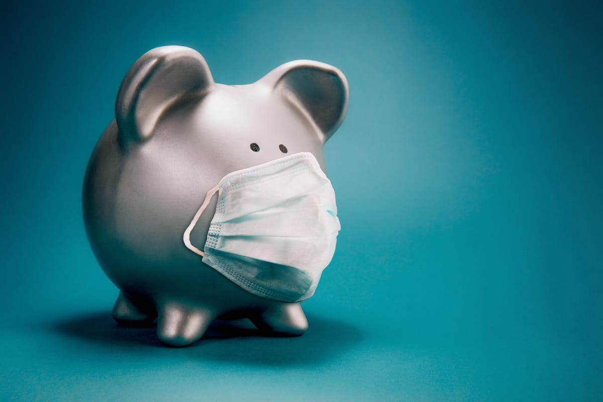 Corona-Hilfen: Wie viel greift das Finanzamt ab?