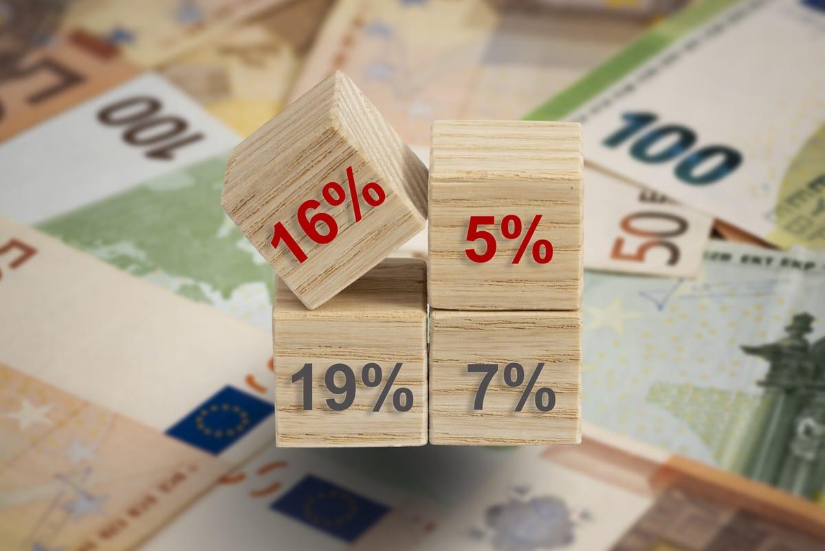 Corona-Umsatzsteuersenkung: Wer jetzt nicht aufpasst, verliert bares Geld