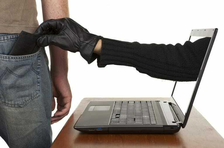 Cyberkriminalität nimmt zu