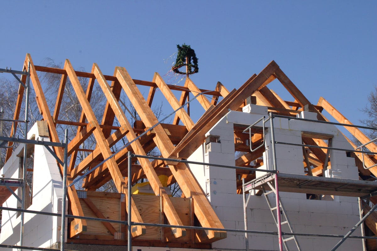 ZDB aktualisiert Vertragsmuster für Bauverträge