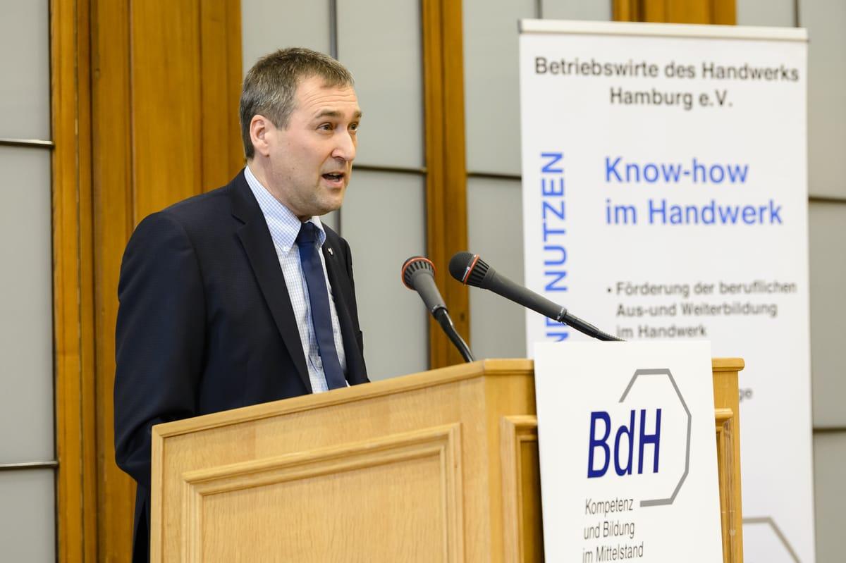 Meisterbonus: BdH fordert einheitliche Förderung