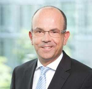 Andreas Otto Kühne, Rechtsanwalt