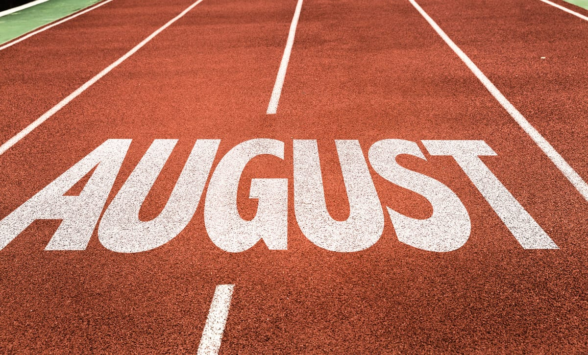 Neu im August: Aufstiegs-BAföG und Zuschuss für Heizung