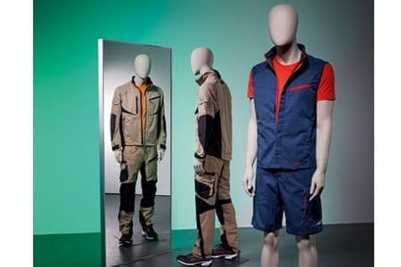 Berufskleidung: Steuern sparen mit Jacke und Hose