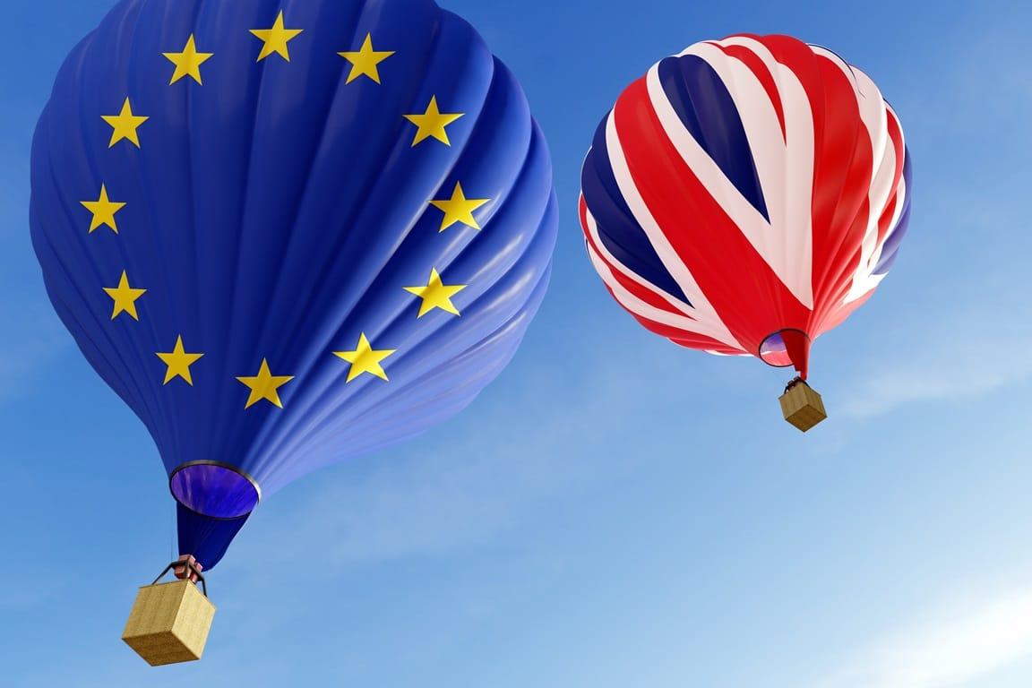 """Brexit: Was wird aus der Rechtsform """"Limited""""?"""