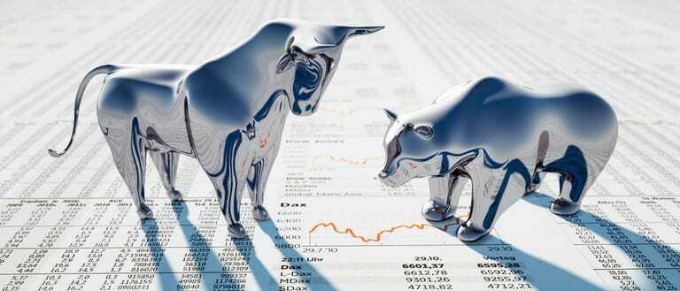Anleger misstrauen der Börse