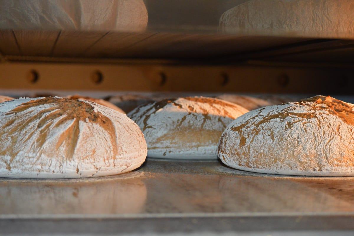 Bäcker: Brot ist bedeutend für die deutsche Gesellschaft