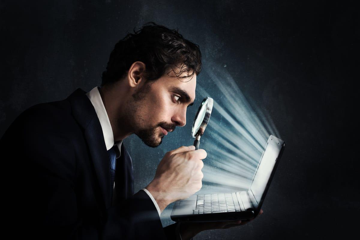 Dürfen Chefs Mitarbeitern nachspionieren?