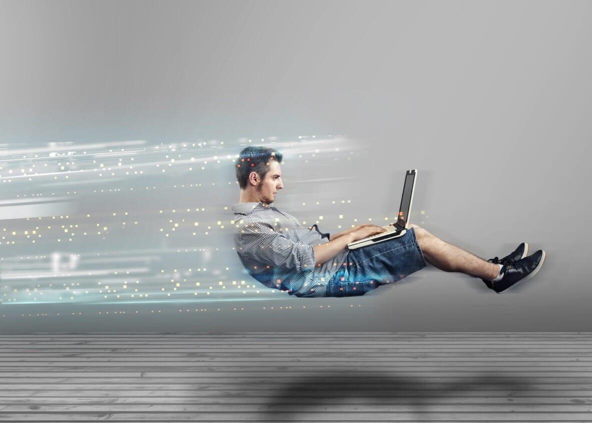 Studie: Corona ist Katalysator für bislang lahmende Digitalisierung – wie digital ist Ihr Betrieb?