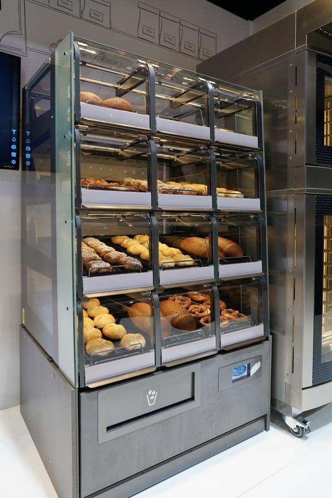 Smart Shelf: So steuern Bäcker Angebot und Nachfrage