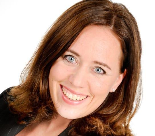 Meike Wilmowicz hilft Betrieben, Prozesse zu strukturieren