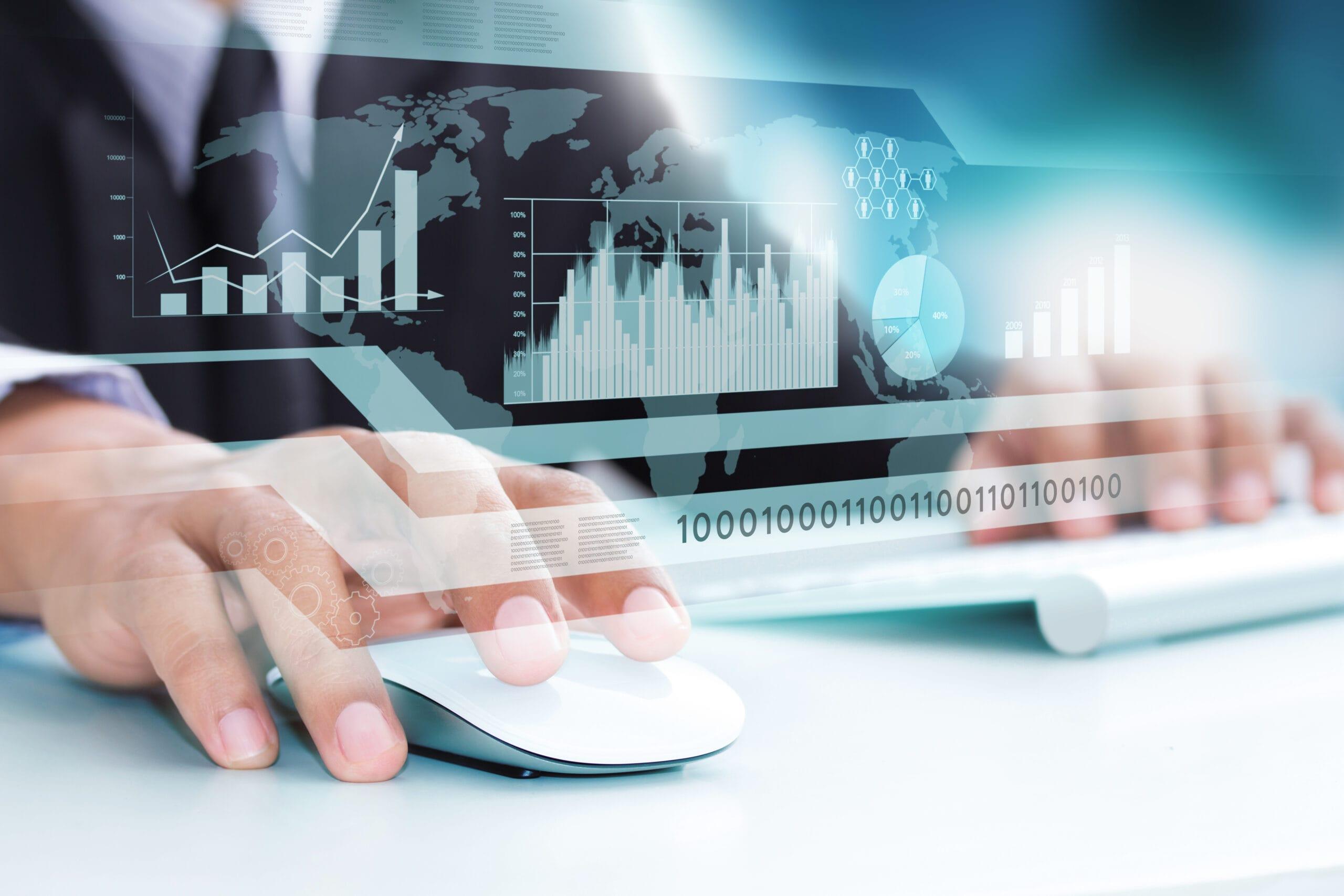 Vorsicht: Neue Regeln für die digitale Buchführung