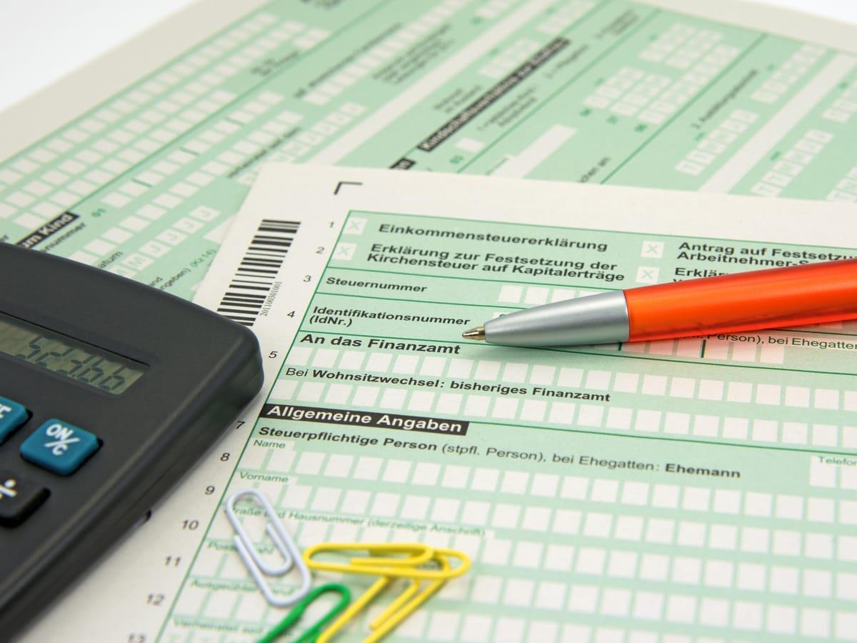 Vier Tipps für die passende Steuersoftware
