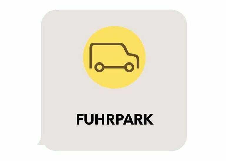 Neuerungen 2021 Fuhrpark