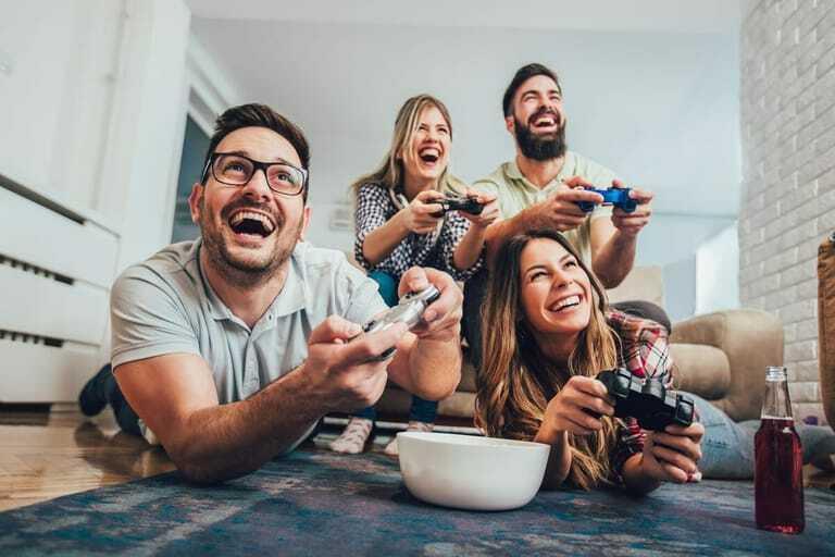Gaming ist in der Mitte der Gesellschaft angekommen