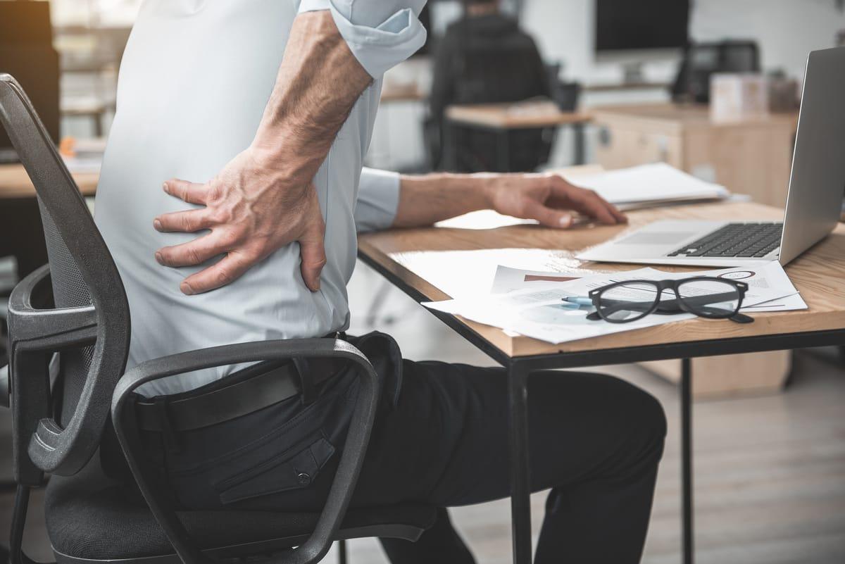 Gesundheit am Arbeitsplatz: Das müssen Chefs für ihre Mitarbeiter tun