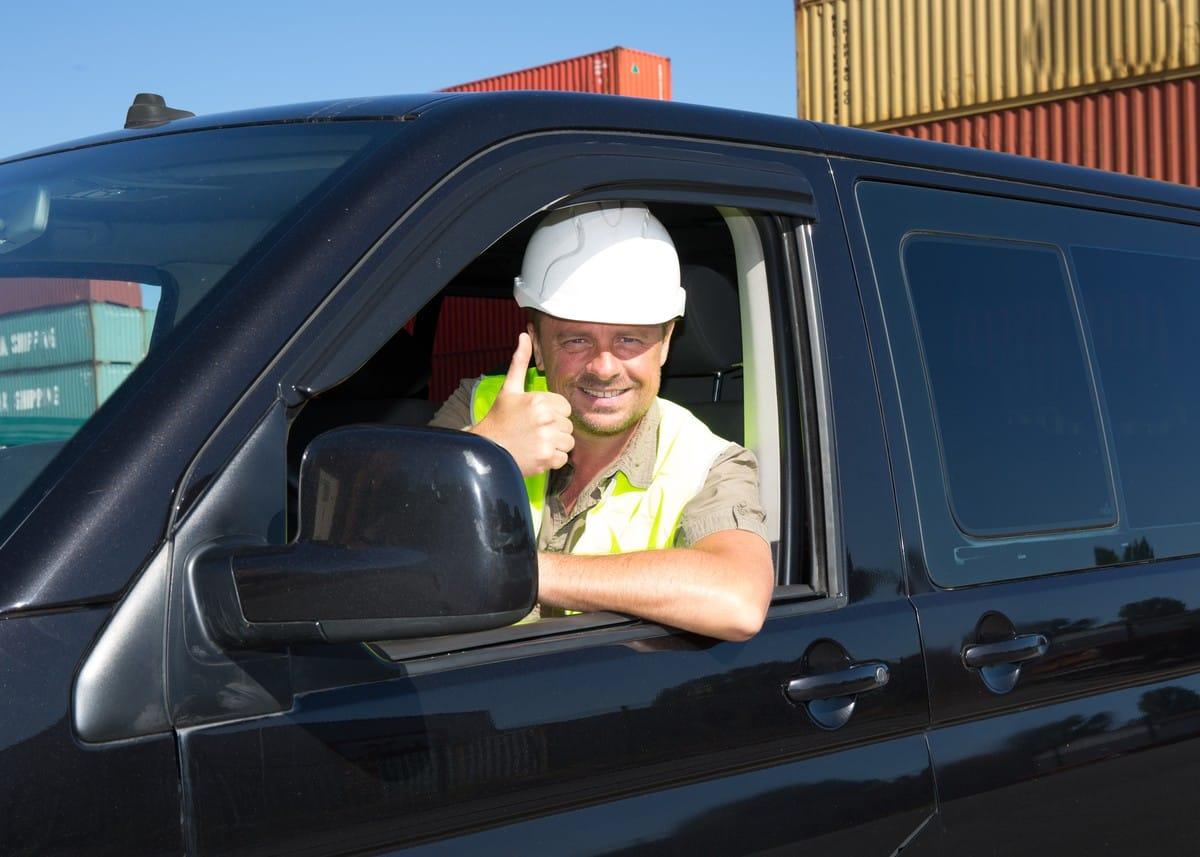 Elektronisches Fahrtenbuch: So finden Handwerker den passenden digitalen Wegbegleiter