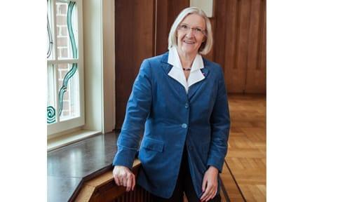 Unternehmerfrau des Jahres 2015: Die Jury