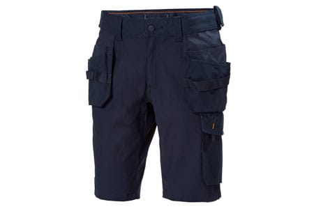 Oxford Construction Shorts