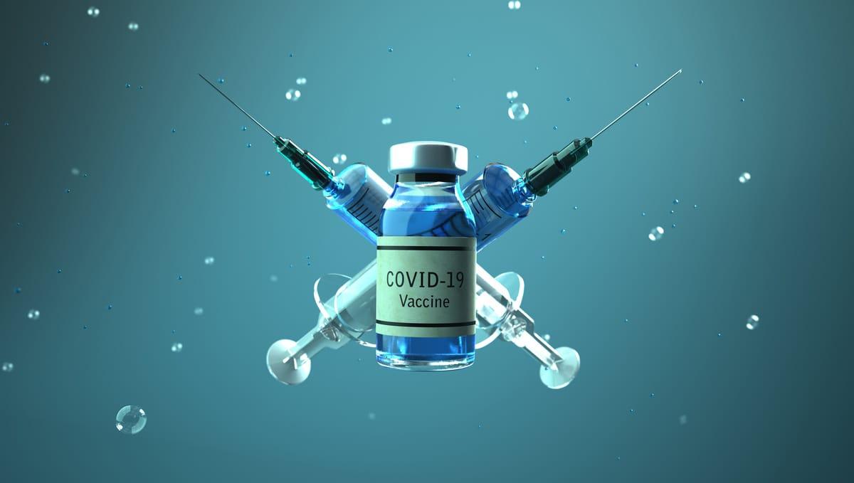 Corona-Impfung: Bei diesen Unfallversicherungen sind Impfschäden versichert
