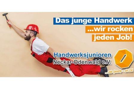 Junioren des Handwerks Neckar Odenwald