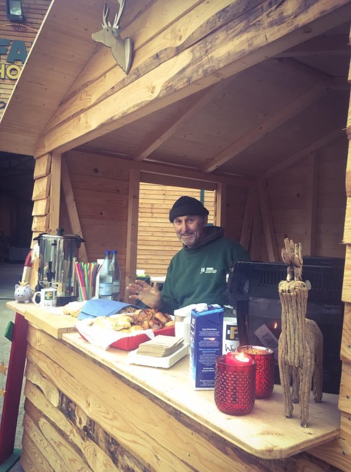 Fabry Holzbau - Weihnachtsevent
