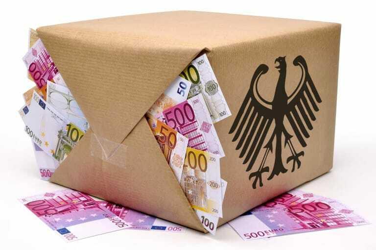 Das Konjunkturpaket gegen die Folgen der Coronakrise.