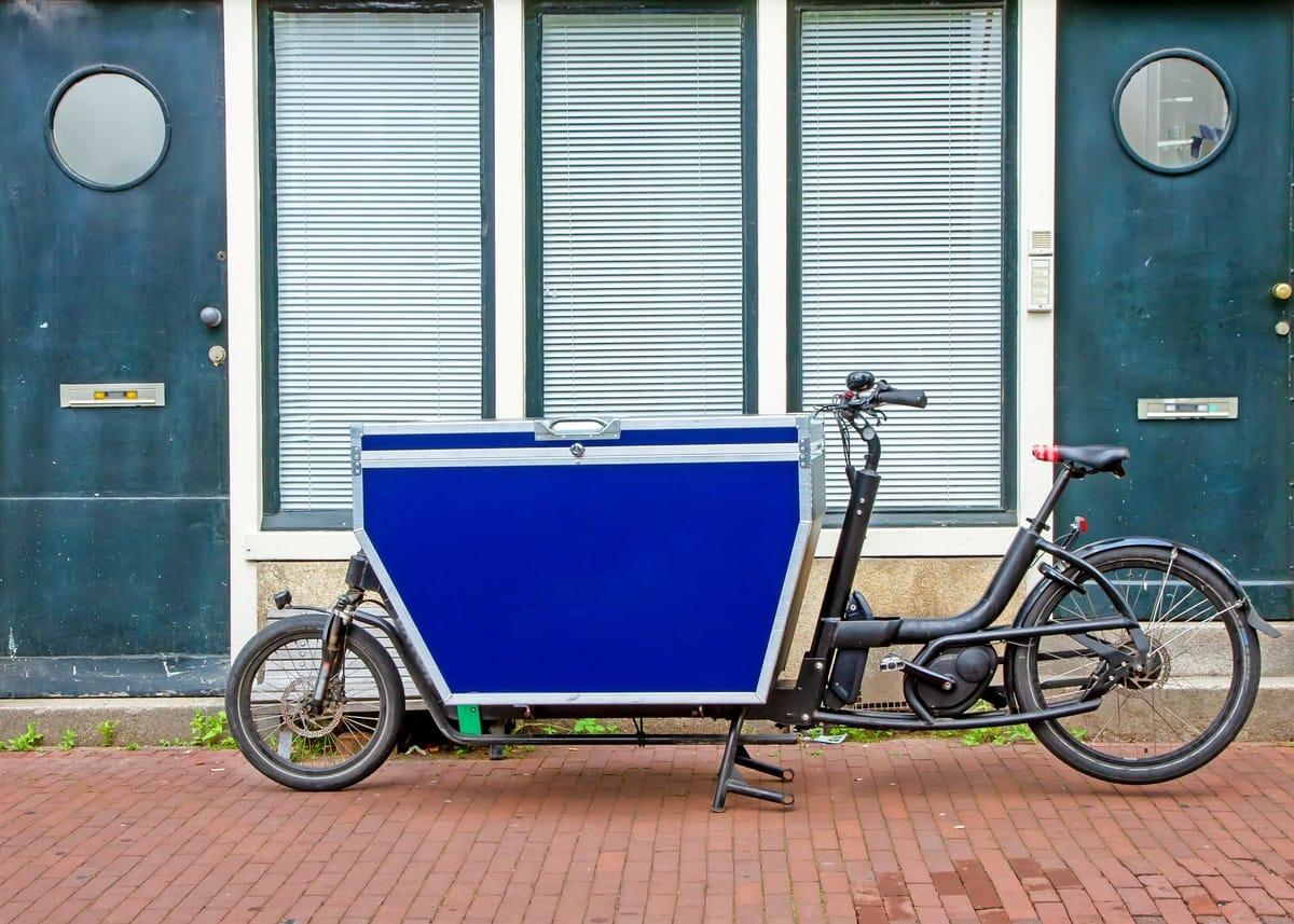 Lastenfahrrad: So kommen Sie günstig an Lastenräder und E-Lastenräder
