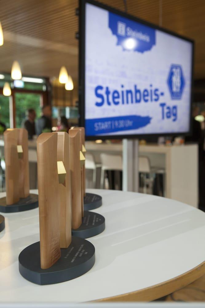 Preisverleihung Technologietransfer 2016
