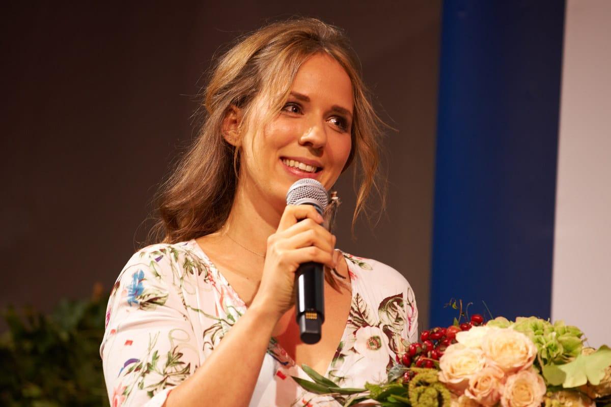 Ramona Mayr