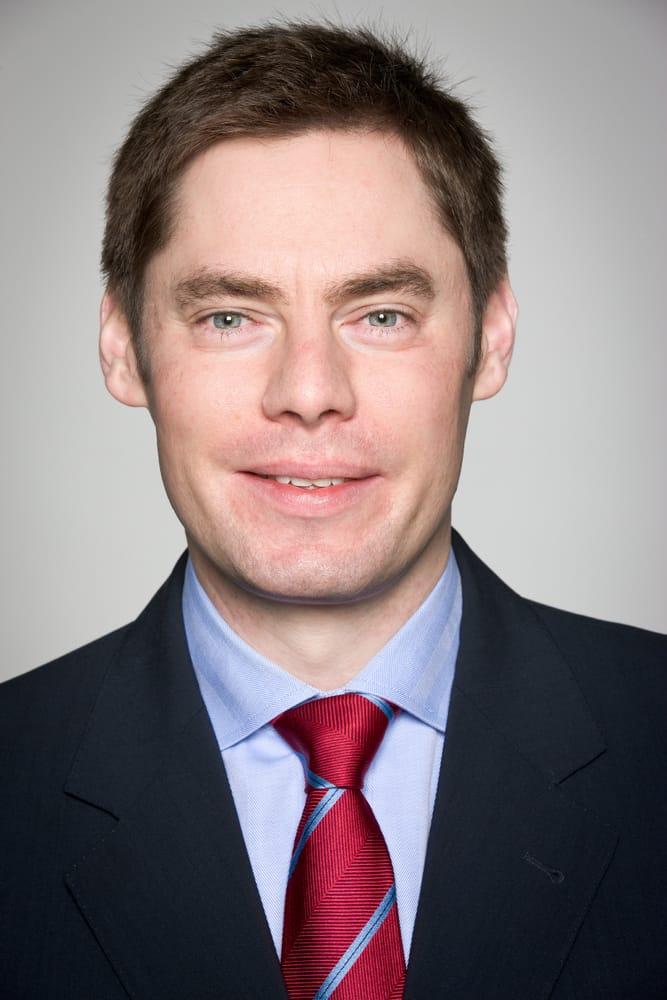 Dr. Philipp Mesenburg, Rechtsanwalt und Justiziar (ZDB)